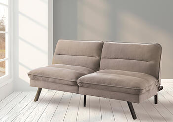 Cómo maximizar tu espacio con los muebles ideales