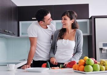 Consejos para crear una cocina cómoda y funcional