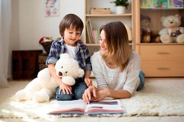 Muebles, ideas y más para la habitación de tus hijos
