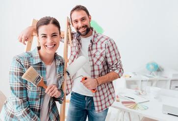 ¿Pensando en remodelar tu casa? Nosotros te ayudamos