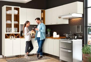 Reinventa tu hogar con Muebles Fiesta